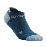 No Show Socks 3.0 Blue/Grey