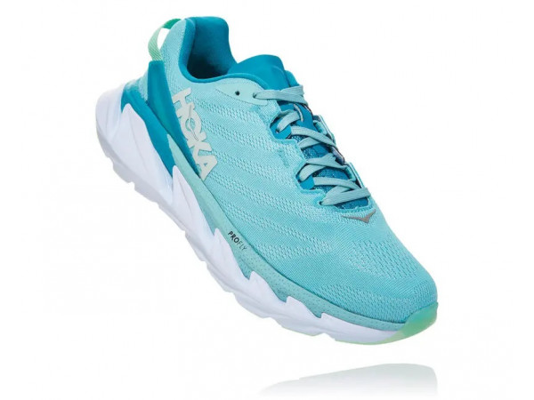 HOKA one one Elevon 2 1106478-ASCS Antiqua Sand/Caribbean Sea