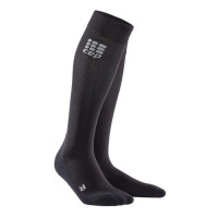 Socks For Recovery Women Black