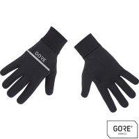 GORE® R3 Gloves Black