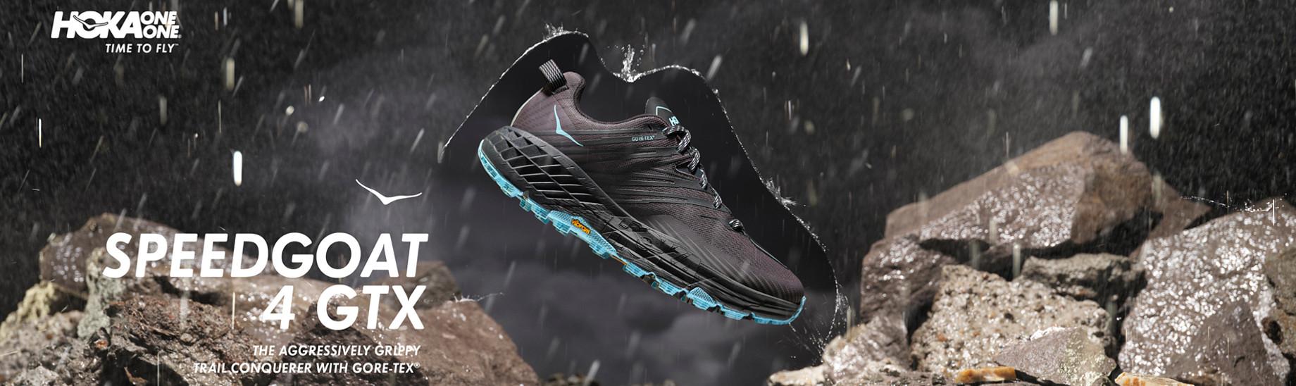 Speedgoat bežecká obuv